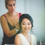Machiat și Coafat Mireasa Alina Hair Style Makeup
