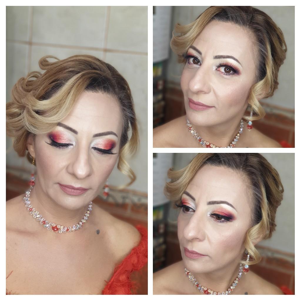 makeup artist bucuresti
