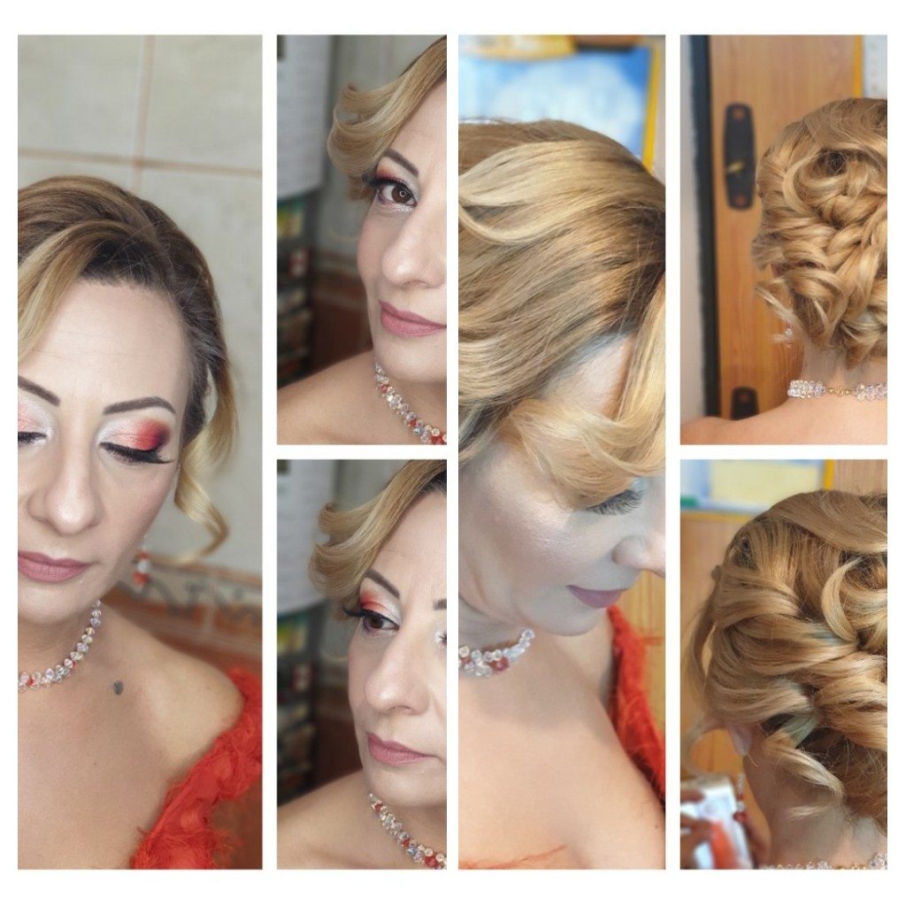 makeup artist sectorul 6