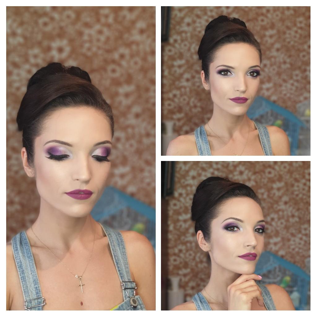 makeup artist chiajna