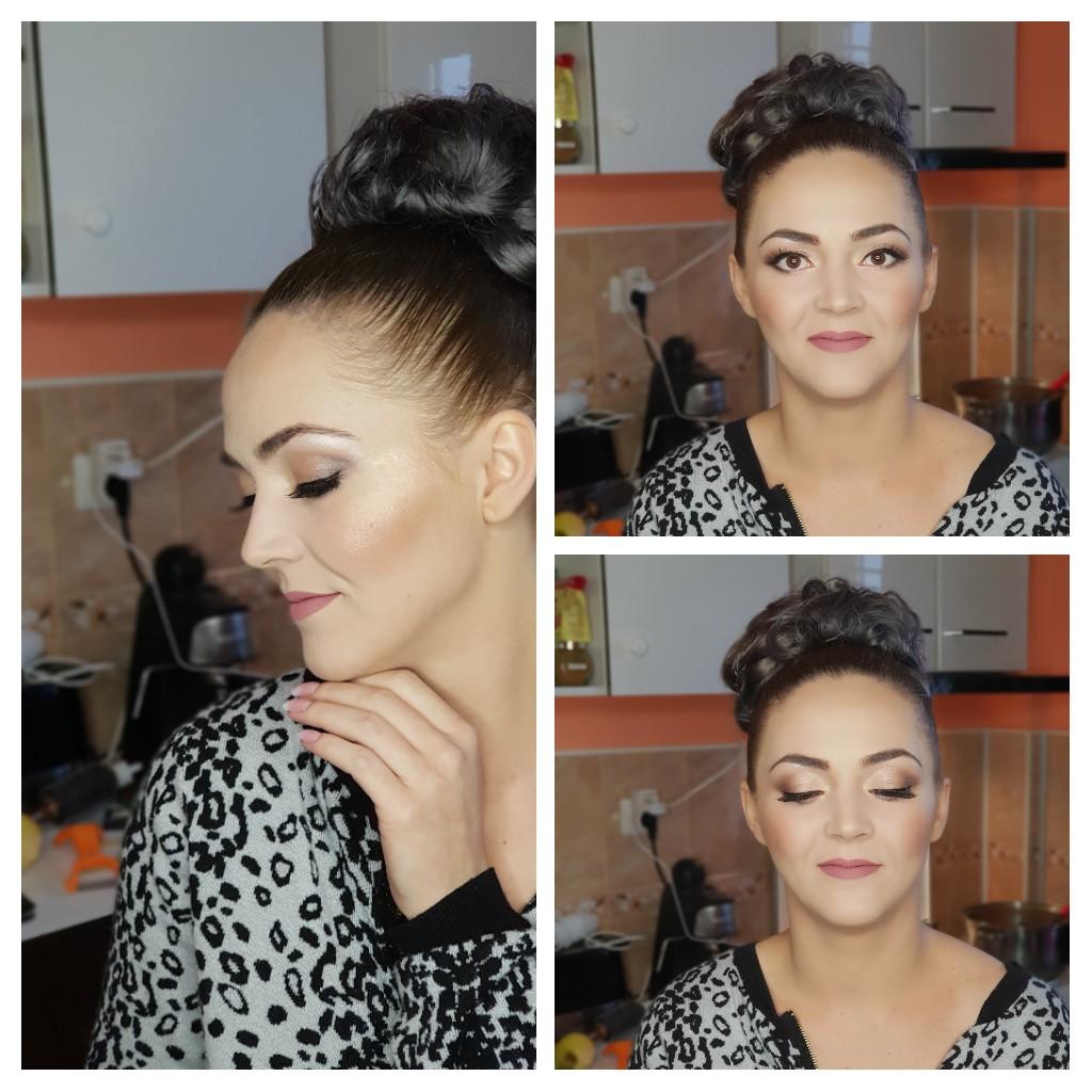 makeup artist sectorul 1